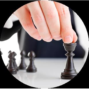 Strategy & Organization